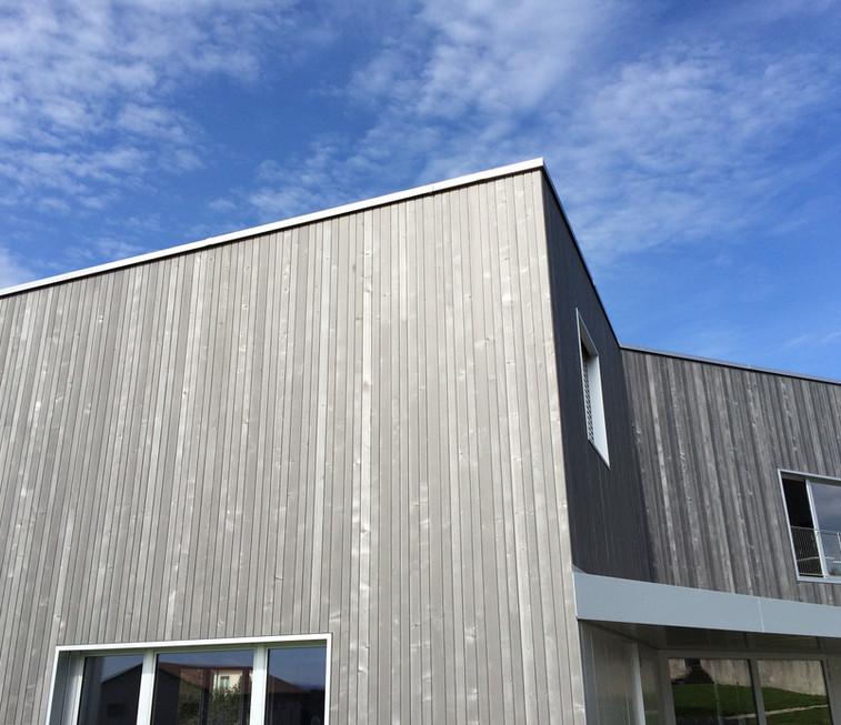 Ecole de Châtonnaye