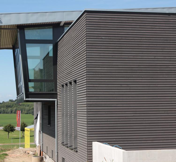 Bâtiment privé, Farvagny