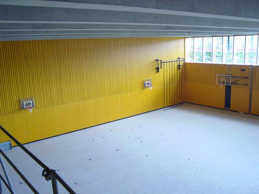Ecole professionnelle de Fribourg - Mordant jaune Dalia, vif et naturel
