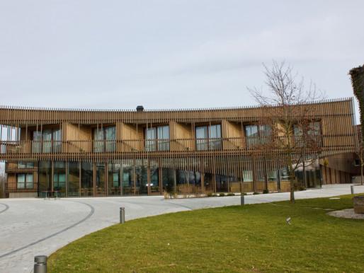 Centre de santé La Corbière - Un vrai défi technique!