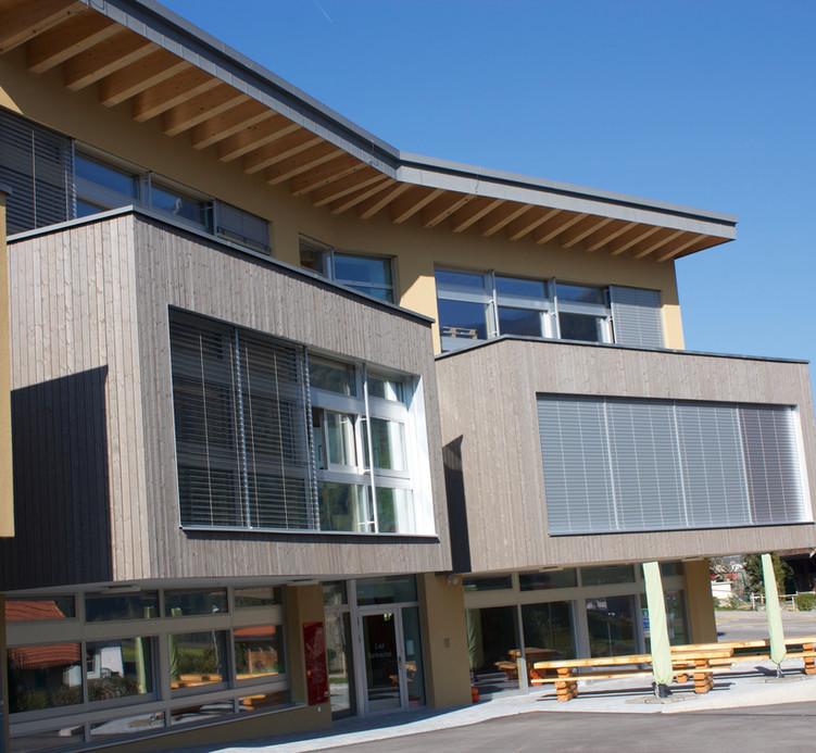 Ecole du Duvillard, Epagny