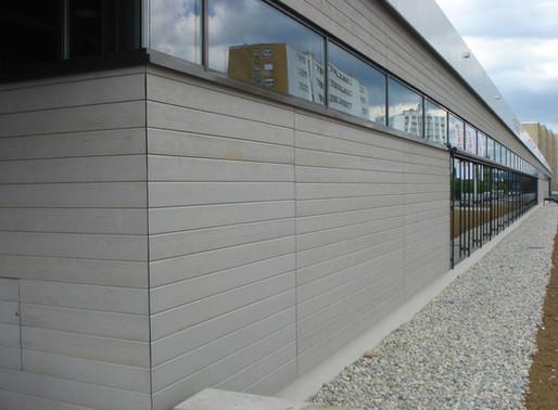 Centre commercial de La Chaux-de-Fonds - La durabilité sur la longueur