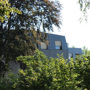 La Poudrière, Fribourg - Bois des champs, bois des villes