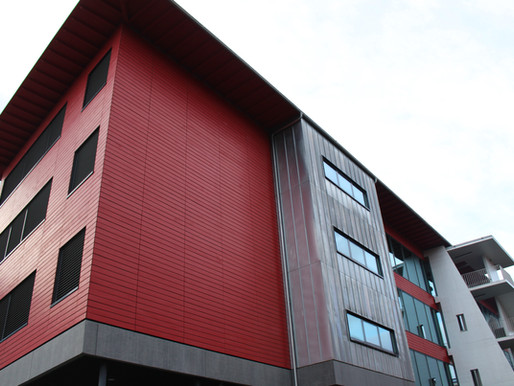 Collège Sismondi - Une école haute en couleur