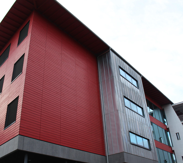 Collège Sismondi
