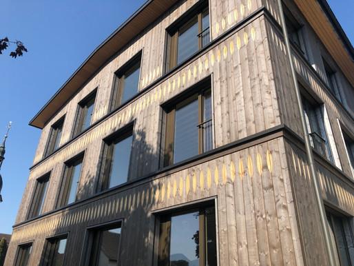 Ecole de Riaz - Tradition et modernité