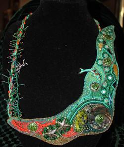 Sea Floor Necklace