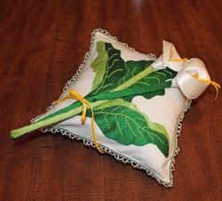 Schulz Pillow