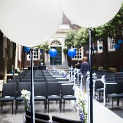 Ceremonie The Dylan