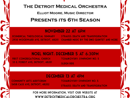Holiday concerts 2015