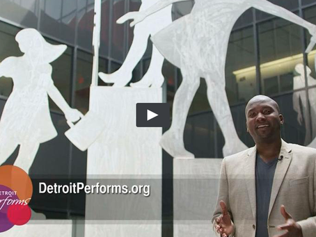Detroit Performs featuring Detroit Medical Orchestra!
