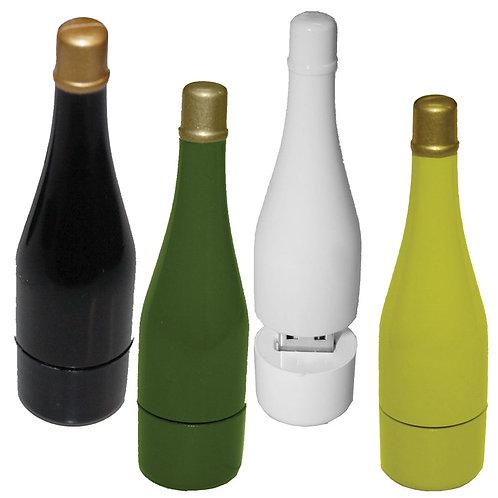 Wine Bottle (ABS) Flash Drive