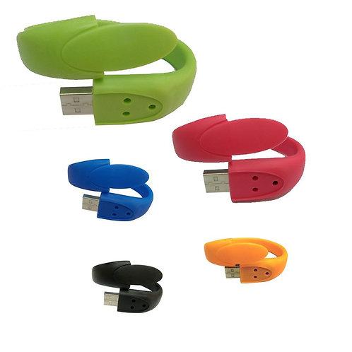 Wristband USB Flash Drive