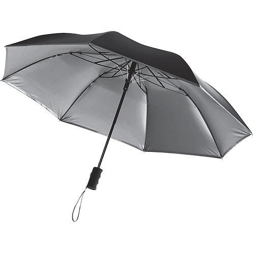 "Auto Open 42"" Folding Color Splash Umbrella"