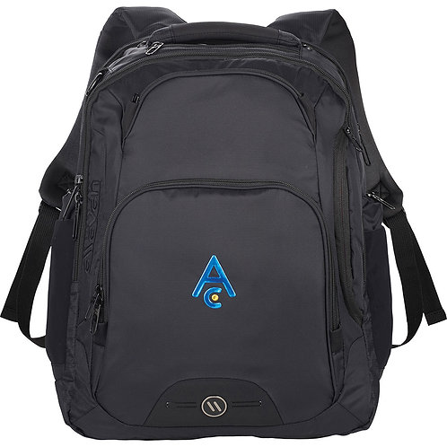 Elleven Rutter TSA 17'' Computer Backpack