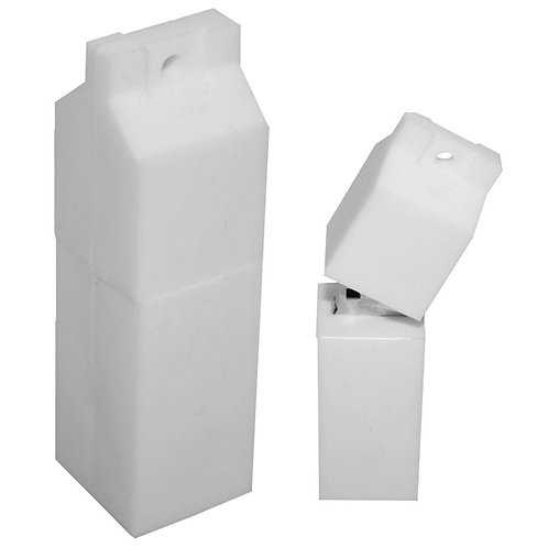 Carton PVC Flash Drive