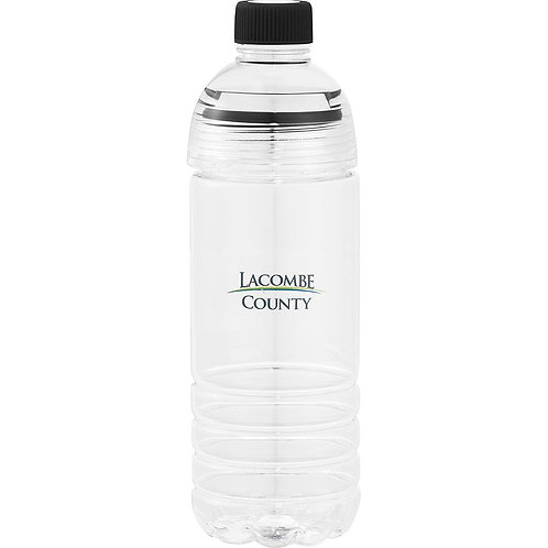 The Water Bottle