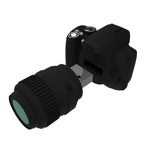 Camera PVC Flash Drive