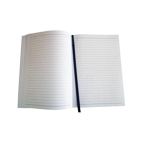 Refill for the JB1018 Pedova JournalBook