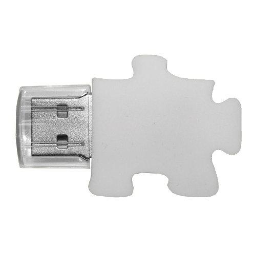 Puzzle PVC Flash Drive