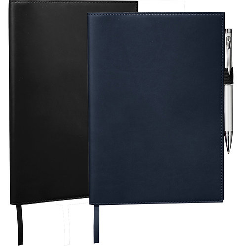 Pedova Refillable JournalBook - Navy