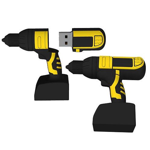 Drill USB Flash Drive