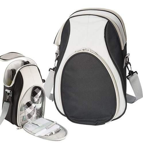 Two Person Picnic Cooler Bag