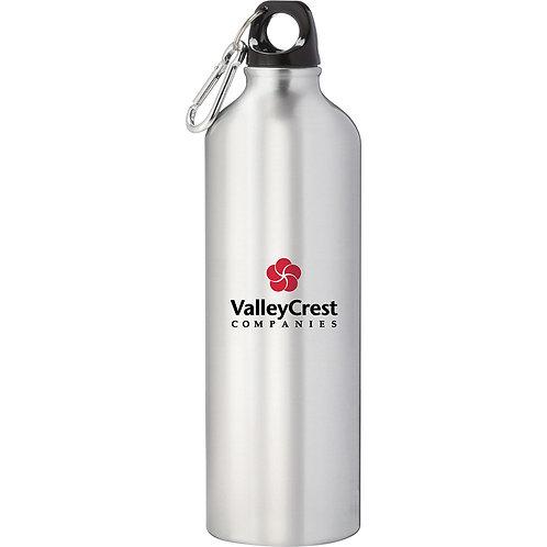 Pacific Aluminum Sports Bottle - Silver