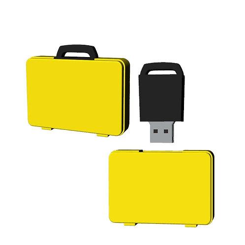 Suitcase USB Flash Drive