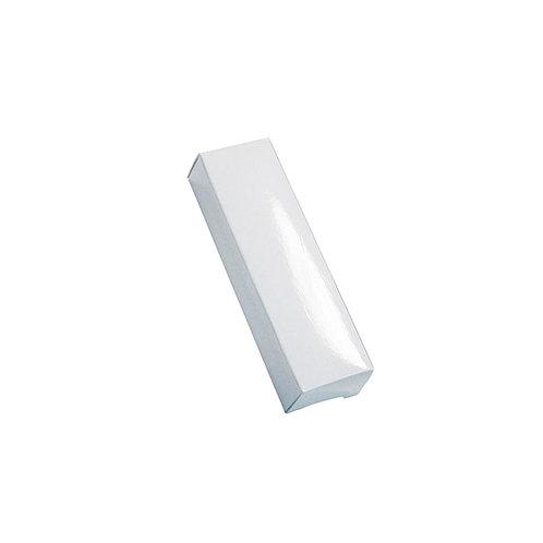 Flash Drive White Tuck Box