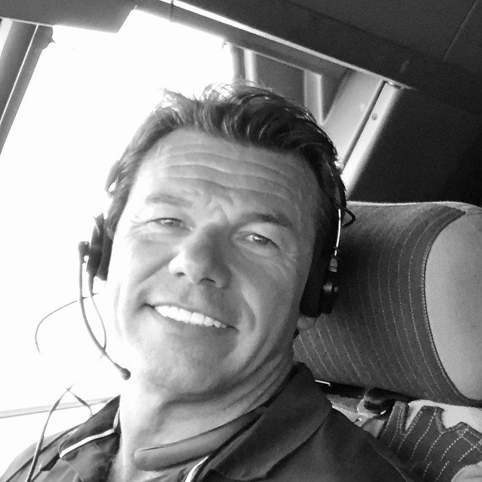 Robert Allen Bob Allen Jet Test