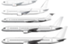 Custom aircraft configuration
