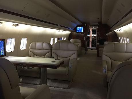 VIP MD-87