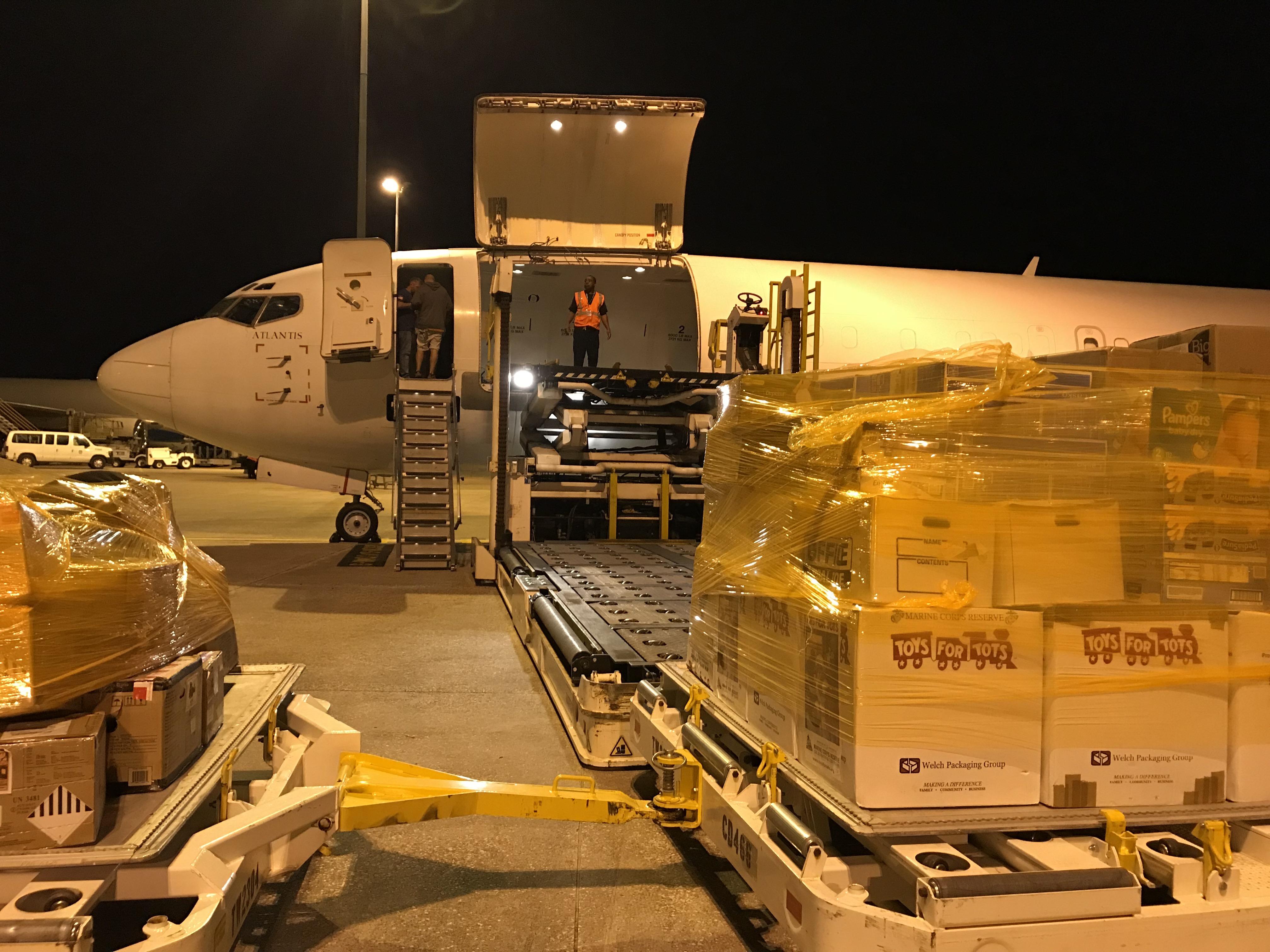 Jet Test B737-400