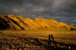 Landmannalaugar Iceland Travel
