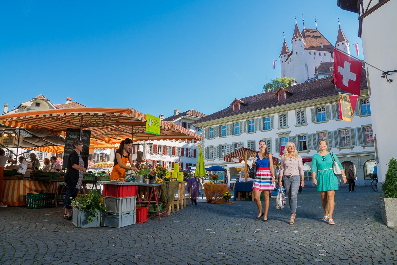 Markt Thun