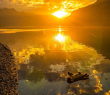 Lake Brienz Sunrise Tour