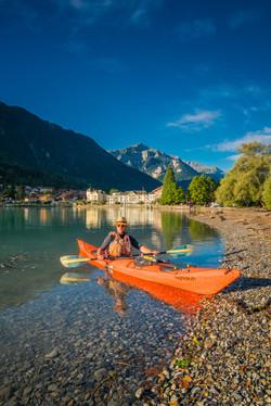 Hightide Kayak school