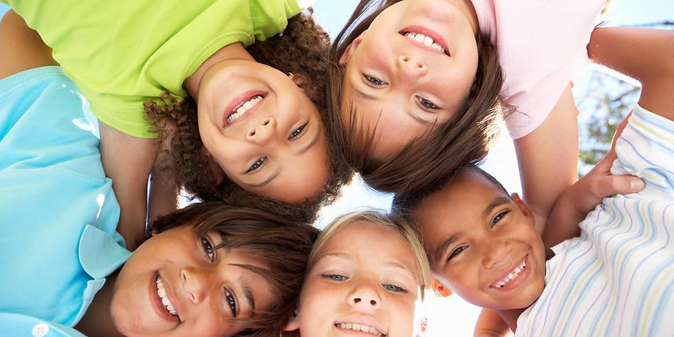 Happy Kids, Resilient Kids