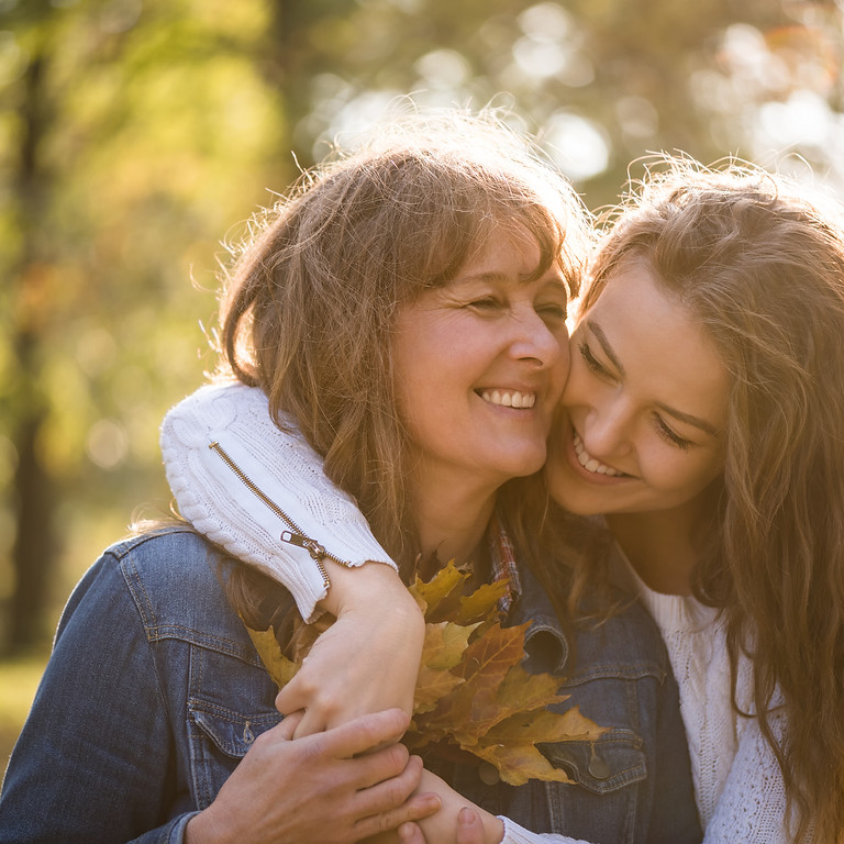 Mother/Adult Daughter Retreat