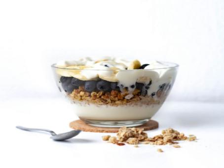 Best Yoghurts for Gut Health