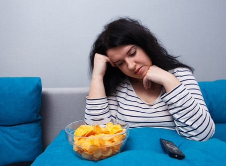 Struggling with emotional eating - You are not alone!