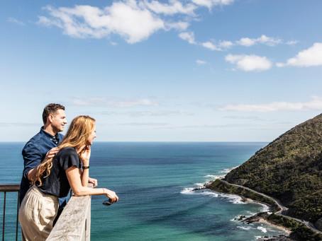 Top Five Transformational Travel Trends for 2021 - Jo Surkitt