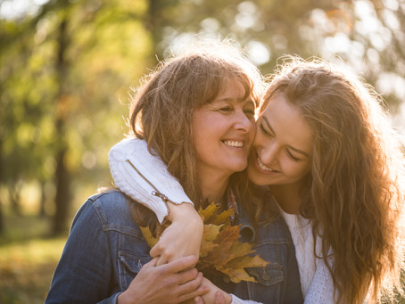 The Importance of the Mother/Daughter Relationship