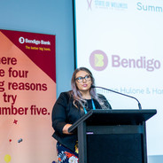 Bendigo Bank Wellness Summit_Oct 2019_by