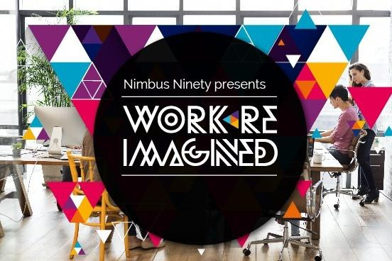 Work Reimagined Summit 2018