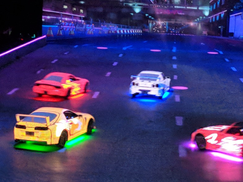 Fast and Furious Live!