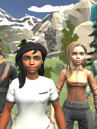 Build a Better (Virtual) World Together with Latest TwinWorld Update