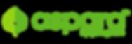 aspara_logo_RGB_aspara - Logo+Text_growg
