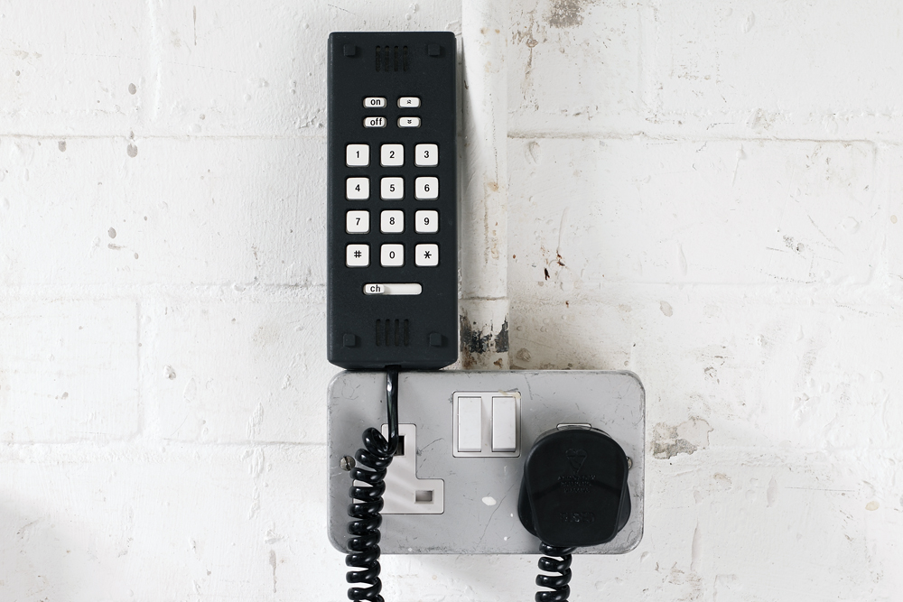 Phone - Intercom
